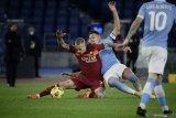 Lazio menang telak atas AS Roma
