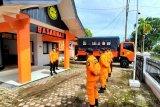 Basarnas Palangka Raya bantu operasi SAR bencana banjir Kalsel