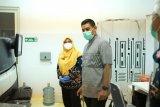 Wali Kota Kediri gerakan  donor plasma konvalesen berjalan lancar