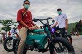 Sandiaga Uno: MotoGP Mandalika harus menggeliatkan perekonomian rakyat