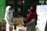 SMP Negeri 2 Palu galang bantuan untuk korban gempa di Sulbar