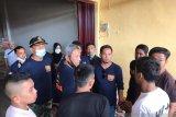 NasDem Sulteng  bangun posko peduli Majene-Mamuju bantu penyintas gempa