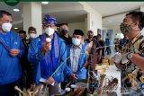 Menparekraf berharap Poltekpar Lombok mencetak SDM kepariwisataan unggul