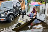 Antisipasi banjir, sembilan kanal buatan Belanda akan diaktifkan
