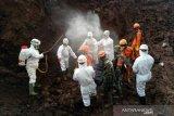 Dua korban longsor Sumedang ditemukan lagi