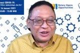 Epidemiolog: Indonesia tunggu