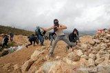 Yordania kutuk rencana permukiman baru Israel di wilayah Tepi Barat