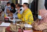 Skorsing terhadap Rektor USU terpilih Muryanto Amin dinilai berbau politis