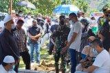 Kasdam XVII/Cenderawasih: Almarhum Sekretaris 1 KONI Papua Daud Ngabalin pekerja ulet