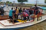 Belasan nelayan Batang  masih dicari Tim SAR di laut Jepara