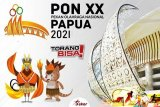 TNI tangani kirab api PON Papua 2021