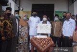 Menaker: BLK Komunitas Thawalib Gunung Padang Panjang hendaknya melahirkan entreprenuer