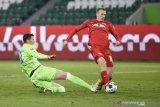 Leipzig sia-siakan peluang rebut posisi puncak klasemen dari Bayern