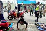 Satgas COVID-19 Kapuas masih temukan warga langgar prokes