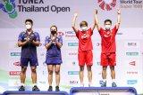 Praveen/Melati koreksi diri setelah gagal juara di Thailand Open
