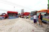 Pemprov dorong kabupaten/kota di Kalteng bantu penanganan banjir Kalsel