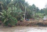 PLN pulihkan sistem kelistrikan di lokasi banjir Halmahera Utara