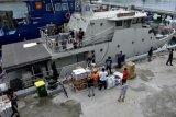 Bantuan untuk korban gempa bumi