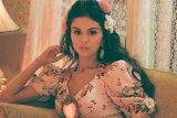 Selena Gomez luncurkan lagu berbahasa Spanyol