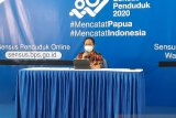 BPS: Impor Papua tercatat 24,42 juta dolar AS di Desember 2020