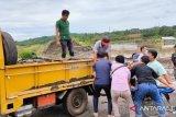 Anggota DPRD terlibat dalam kasus tambang ilegal