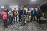 Pelaku pencurian 12  sepeda motor di Padang ditangkap polisi