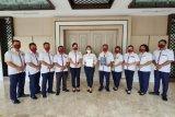 Hotel Grand Inna Malioboro peroleh sertifikat CHSE dari Kemenparekraf