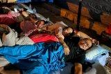 Anggota DPR Suhardi Duka minta warga jangan tinggalkan Mamuju