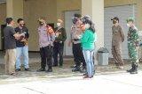 Satgas telusuri jemaat gereja di Palangka Raya terpapar COVID-19