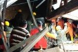 BPBD Manado: Sembilan kecamatan, 33 kelurahan terdampak banjir-longsor, 6 meninggal