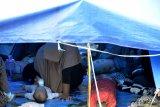 89.624 warga Majene dan Mamuju hingga kini masih mengungsi