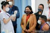 India mulai ekspor vaksin COVID-19 tujuan pertama ke Bhutan