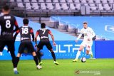 Marseille dipecundangi tim juru kunci Nimes 2-1