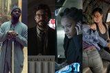 Empat karakter film yang bisa jadi tim kriminal tak tertandingi