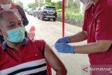 Mencegah virus corona di Papua dengan vaksin