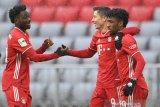 Bayern Muenchen membekuk Freiburg 2-1
