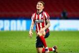 FIFA menolak banding Atletico Madrid terkait hukuman Kieran Trippier