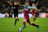 Mantan gelandang Arsenal Jack Wilshere sepakat gabung ke Bournemouth