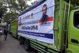 NasDem Sulteng kirim tenaga medis ke Sulbar