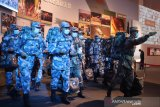 Wuhan dorong WHO lacak kaitan COVID-19 dengan Pekan Olahraga Militer Dunia