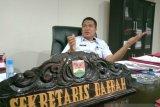 Sekda Minahasa Tenggara meminta warga waspada bencana alam