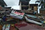 Dinas Kesehatan : Tujuh puskesmas terdampak gempa Sulawesi Barat
