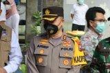 Penyebar hoaks vaksinasi tewaskan Kasdim 0817 dikejar polisi