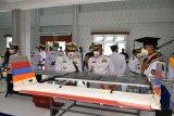 Lulusan STTAL Surabaya ciptakan pengintai udara dan bawah air nirawak
