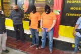 Polisi ungkap kasus prostitusi berkedok spa di Bandung