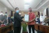 DPRD Kalteng berpeluang bentuk tim khusus terkait pemekaran provinsi