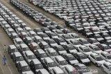 Penjualan Mobil Baru Tahun 2020 Menurun