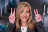 Lisa Kudrow sampaikan detail tentang reuni 'Friends'