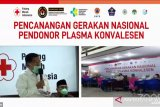 Ketua Umum PMI Jusuf Kalla: Bencana yang terjadi ujian bagi Indonesia