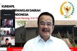 Teras: Komite I DPD RI usulkan Pilkada mendatang dibiayai APBN